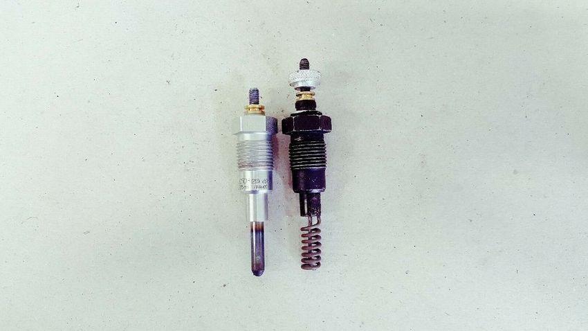 Bosch Schnellstart Glühkerze für Traktor Lanz Bulldog D1616 D2016 D2416 D2816