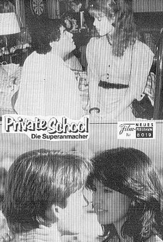 Private School – Die Superanmacher