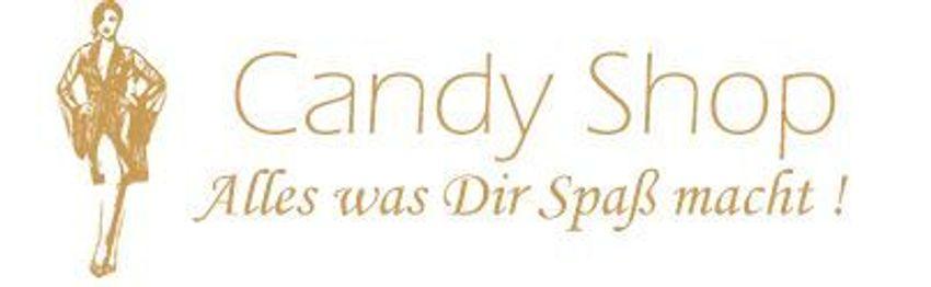 Zum Shop: Candy-Shop. online
