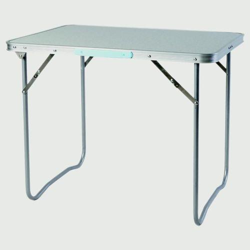 Tragegriff und Campingstuhl mit Tasche lime Campingmöbel Set 4tlg XL Tisch m