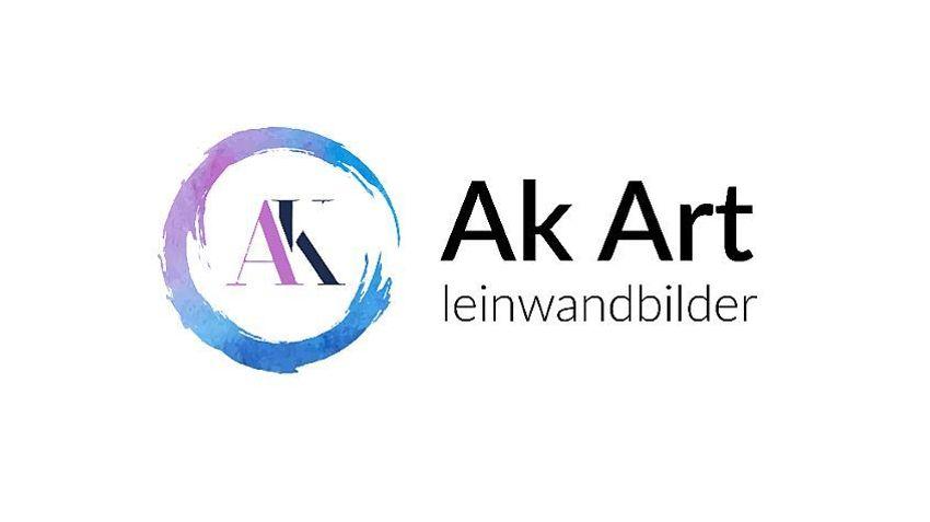 AK ART Leinwandbilder