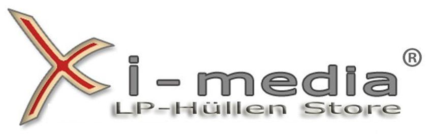 Zum Shop: xi-media LP-Hüllen Shop