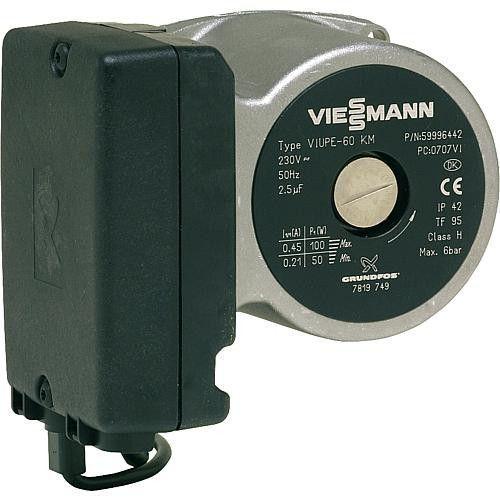 Viessmann Wilo Umwälzpumpenmotor 7818046 Divicon Typ 6-3 VIRS 25//6-3 Pumpe