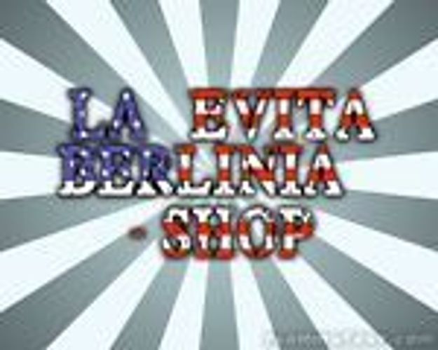 LaEvitaBerlinia-Shop