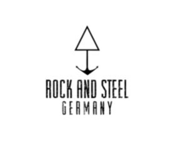 ROCK AND STEEL Germany
