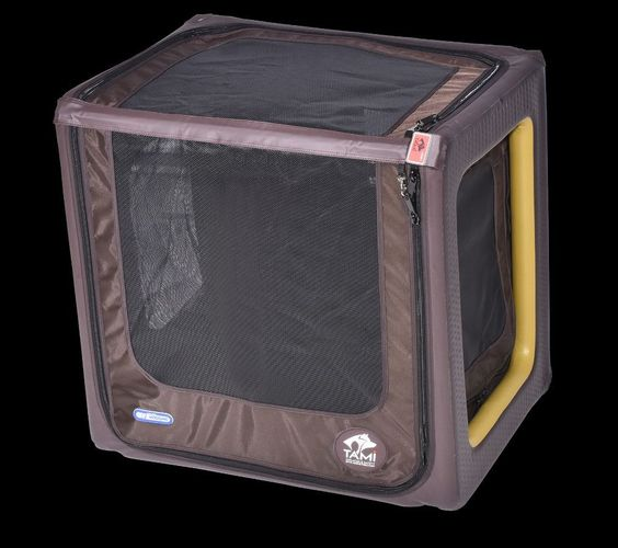 aufblasbare hundebox