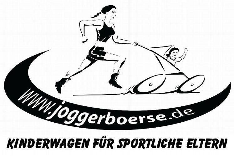 Zum Shop: Joggerboerse