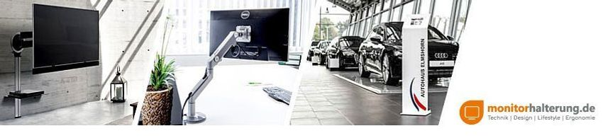 Zum Shop: monitorhalterung. de