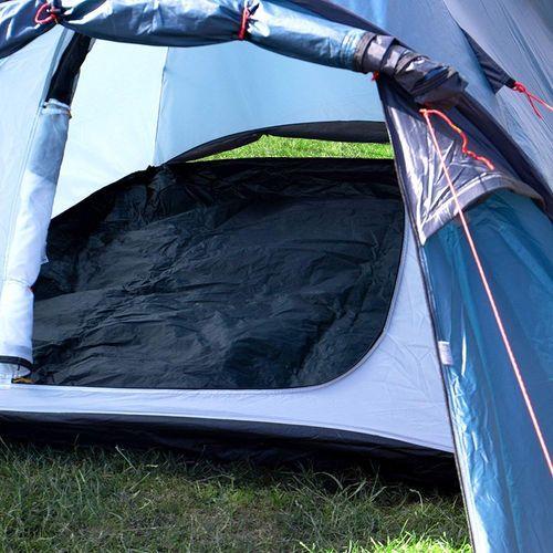 Wanderlust KuppelzeltOutdoor Zelt für 2 Personen Ideal