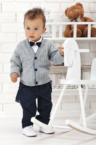 Nr.0ws02a-1 Kinderanzug Taufanzug Festanzug Babyanzug Anzug Taufgewand Neu