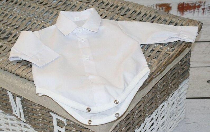 Nr.015W-A Kinderanzug Taufanzug Festanzug Babyanzug Anzug Taufgewand Taufe Neu