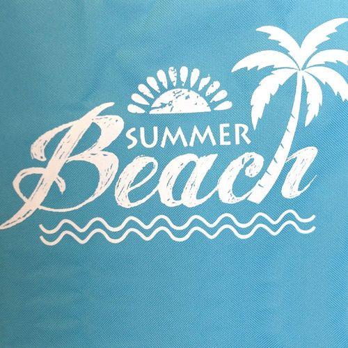 dasm/öbelwerk Strandstuhl Campingstuhl Klappstuhl Summer Beach Chair mit Transporttasche Orange