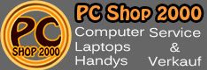 Zum Shop: PcShop 2000