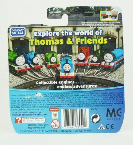 Thomas /& Friends Eisenbahn Diesellok Philip Take-n-Play DGF43