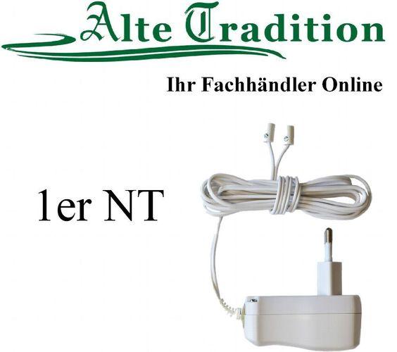 Netzteil f/ür 1 Herrnhuter Stern