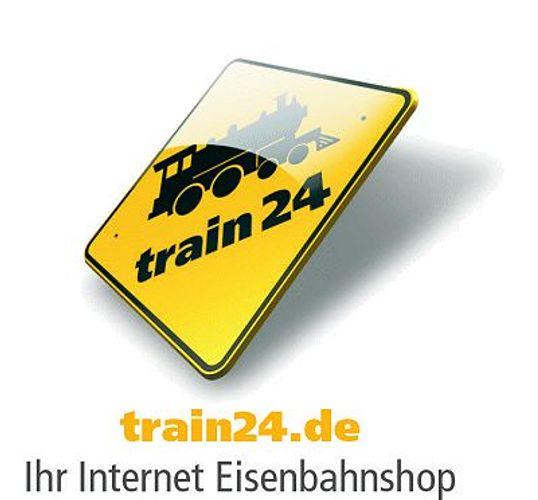 Zum Shop: Train24
