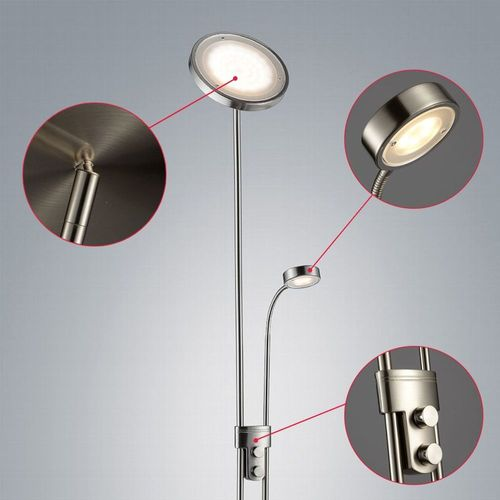 led lampen dimmbar swiss lamp