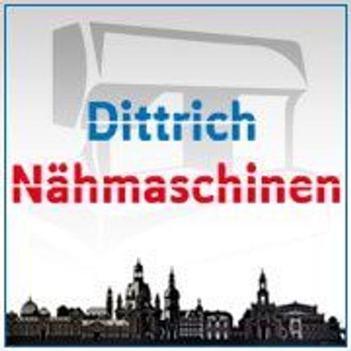Zum Shop: Dittrich Nähmaschinen