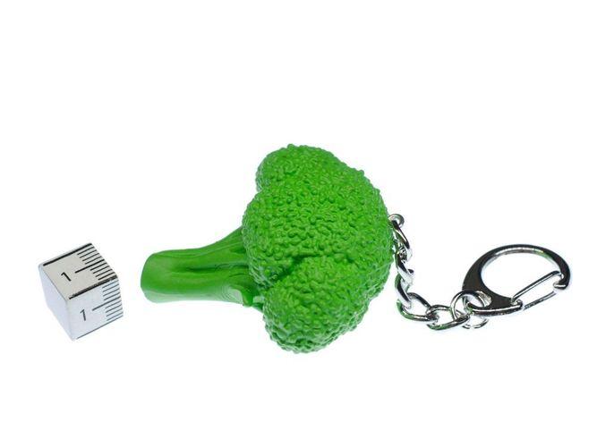 Brokkoli Schlüsselanhänger Miniblings Anhänger Essen Schlüsselring Garten Gemüse