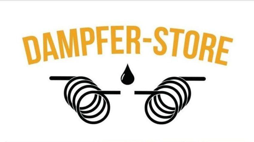 Zum Shop: Dampfer-Store