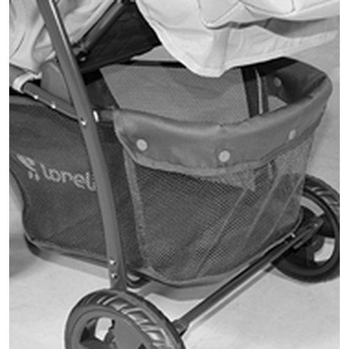 Lehne verstellbar Fußabdeckung Lorelli Kinderwagen Buggy Foxy Sonnendach
