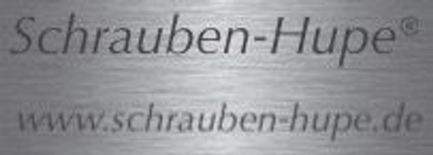 Schrauben-Hupe®