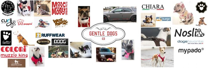 Zum Shop: Gentle Dogs