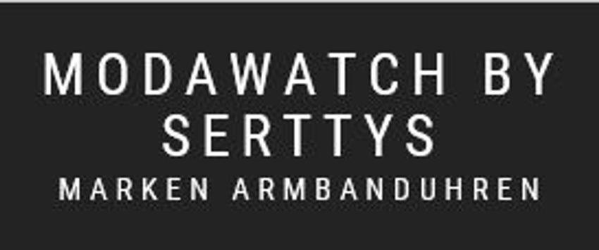 Zum Shop: Modawatch by Serttys