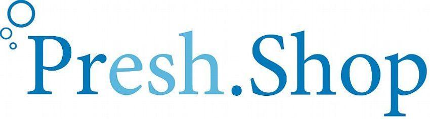 Presh Shop
