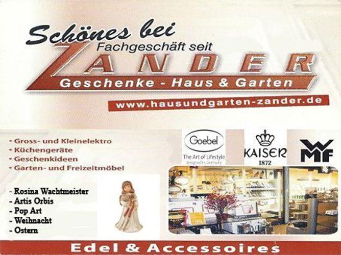 Zum Shop: hausundgarten-zander