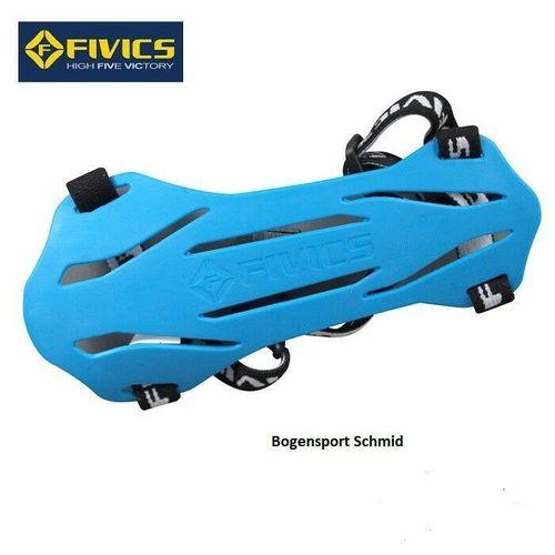 Armschutz Unterarmschutz Streifschutz Bogenschießen FIVICS Harness Jell