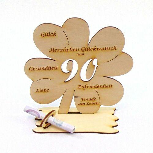 geschenk 90. geburtstag