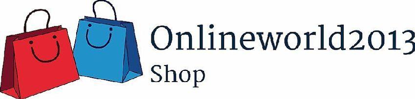 Zum Shop: Onlineworld2013
