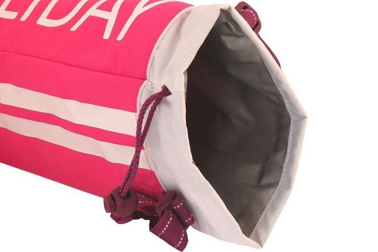 Ezetil Flaschenk/ühler Holiday 2,4 Ltr pink Getr/änke K/ühlung