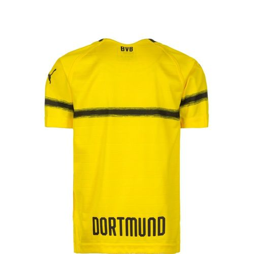 Puma Borussia Dortmund Shorts 20182019 Kinder