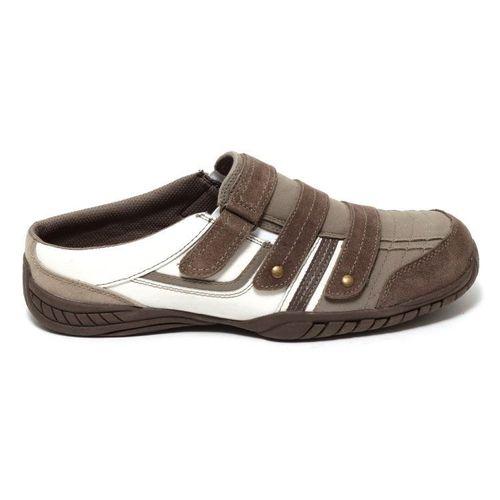 Herren Leder Sabots Gr. 41 Clogs Sandalen Slipper Sommerschuhe Schuhe braun