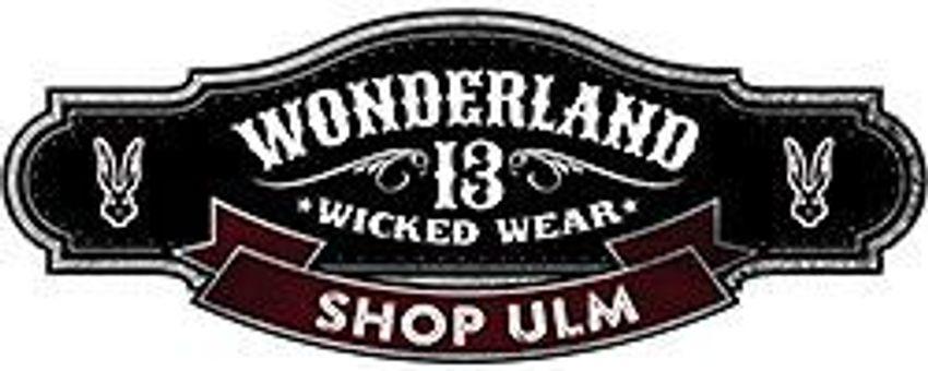 Zum Shop: Wonderland13-Store