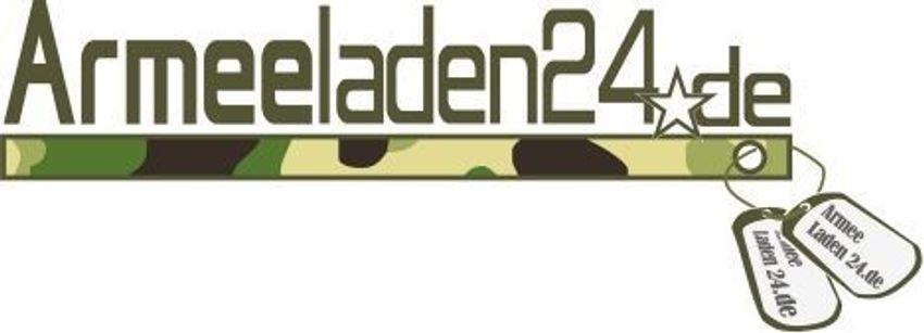 Zum Shop: Armeeladen24
