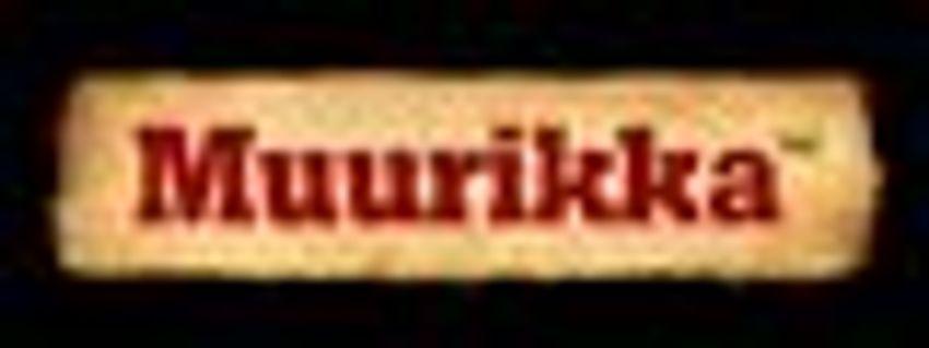 Muurikka