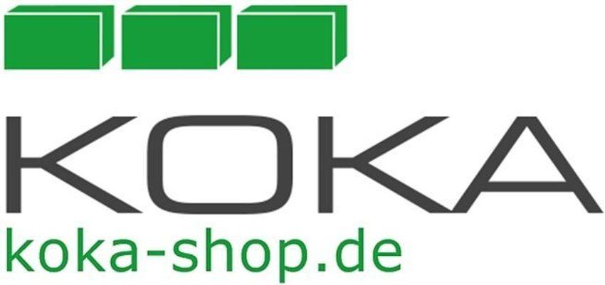 Zum Shop: KOKA Shop