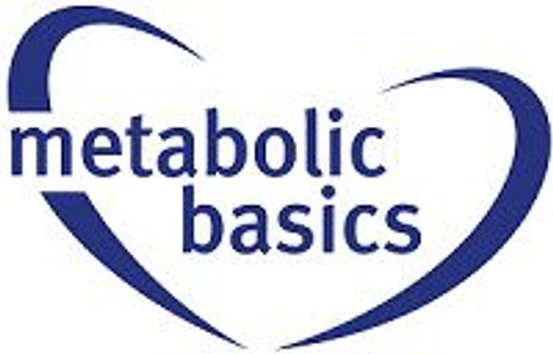 Zum Shop: Metabolic Basics