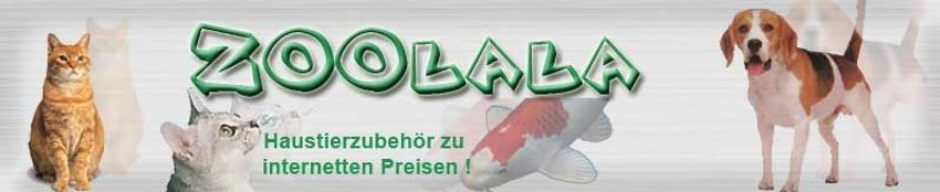 Zum Shop: Zoolala