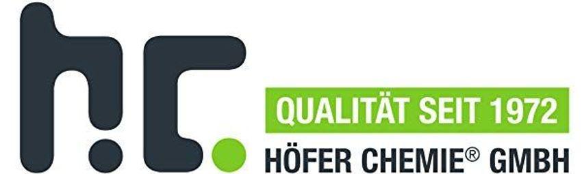 Zum Shop: Höfer Chemie GmbH