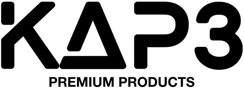 KAP3 Premium Products