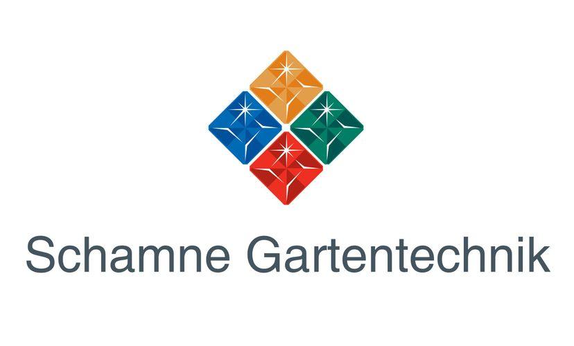Zum Shop: Schamne-Gartentechnik