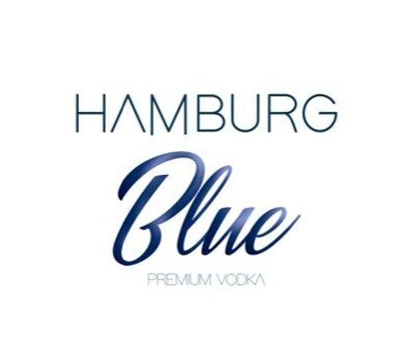 Hamburg Blue Premium Vodka