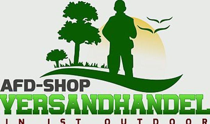 AFD-Shop Versandhandel