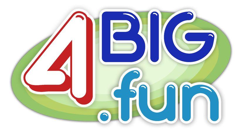 4BIG. fun