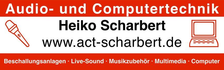 Zum Shop: ACT-Scharbert