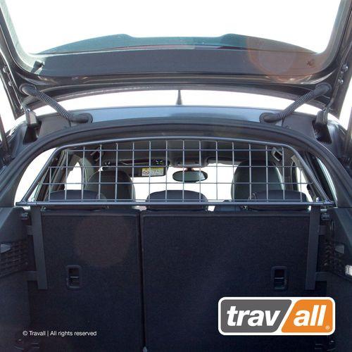 Gepäckgitter 10-18 Hundegitter Hundeschutzgitter Audi A1 Bj